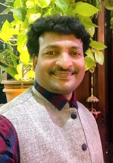 Prof. Dr. Ashok JAMMI (India)