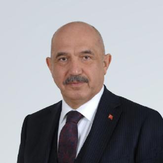 Prof. Dr. Mustafa ILICALI (Türkiye)