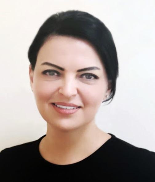 Prof. Dr. Pelin AVŞAR KARABAŞ (Turkey)