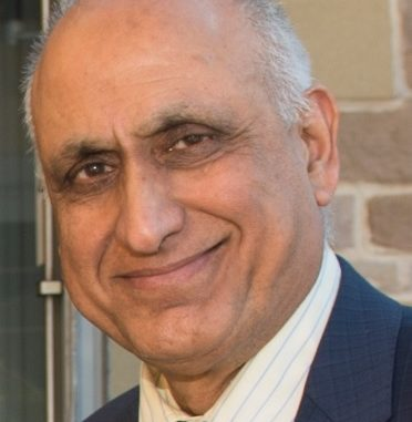 Prof. Dr. Tariq MUNEER (İskoçya)