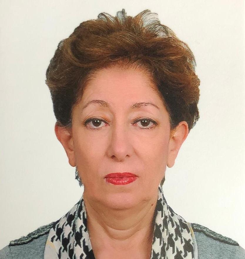 Assist. Prof. Leyla SURİ (Turkey)