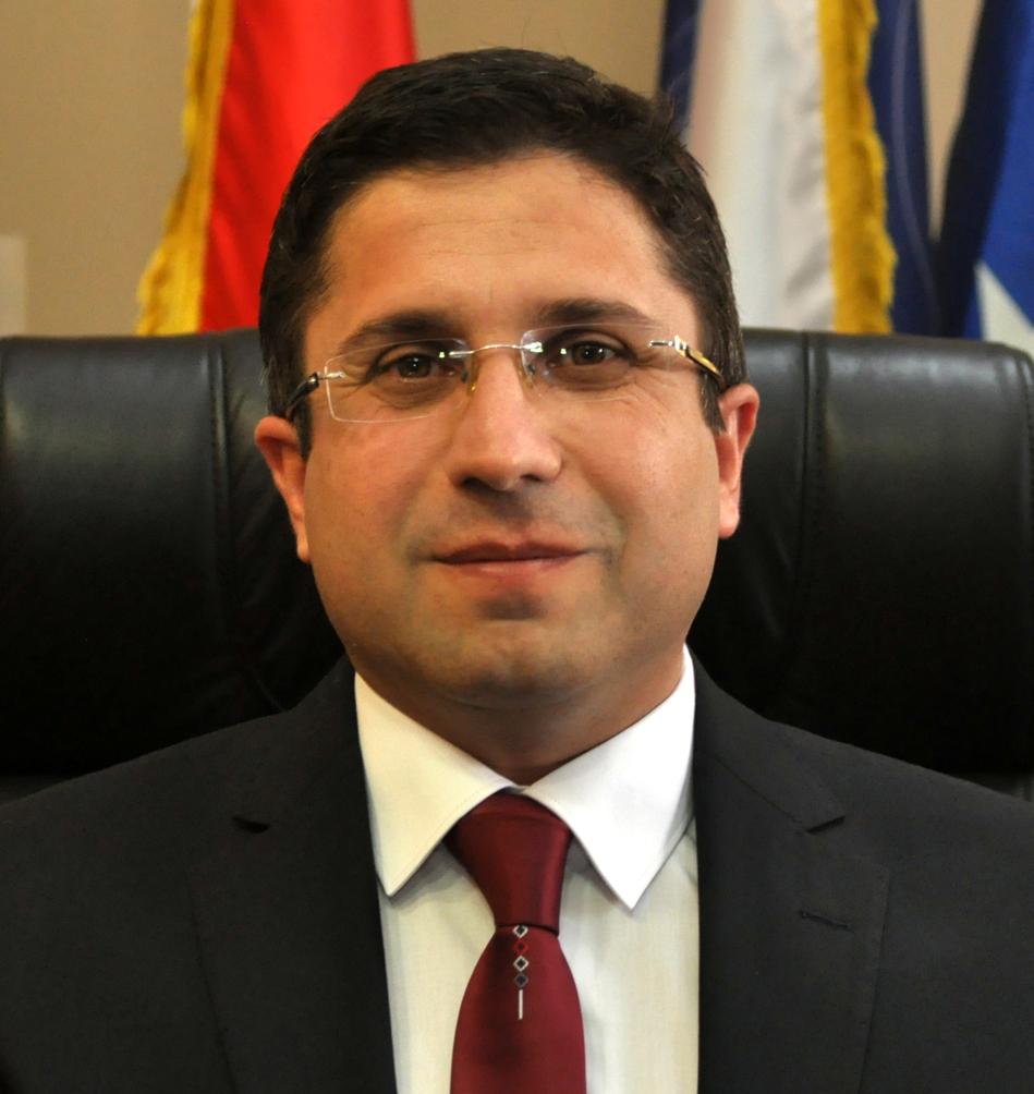 Prof. Dr. Yücel OĞURLU (Rector) (Turkey)