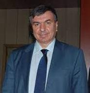 Prof. Dr. İbrahim BAZ (Turkey)