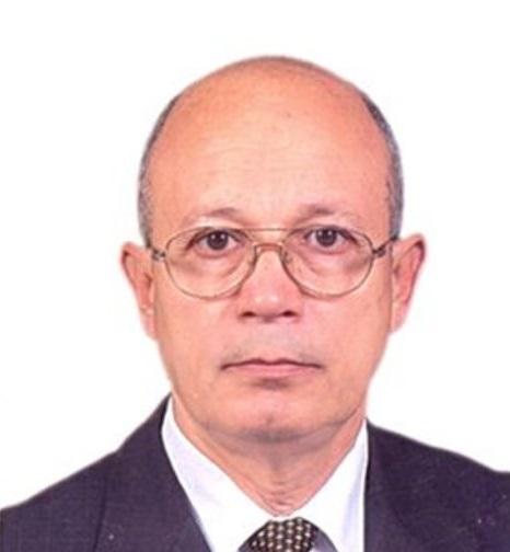 Prof. Dr. Hisham SOLIMAN (Mısır)