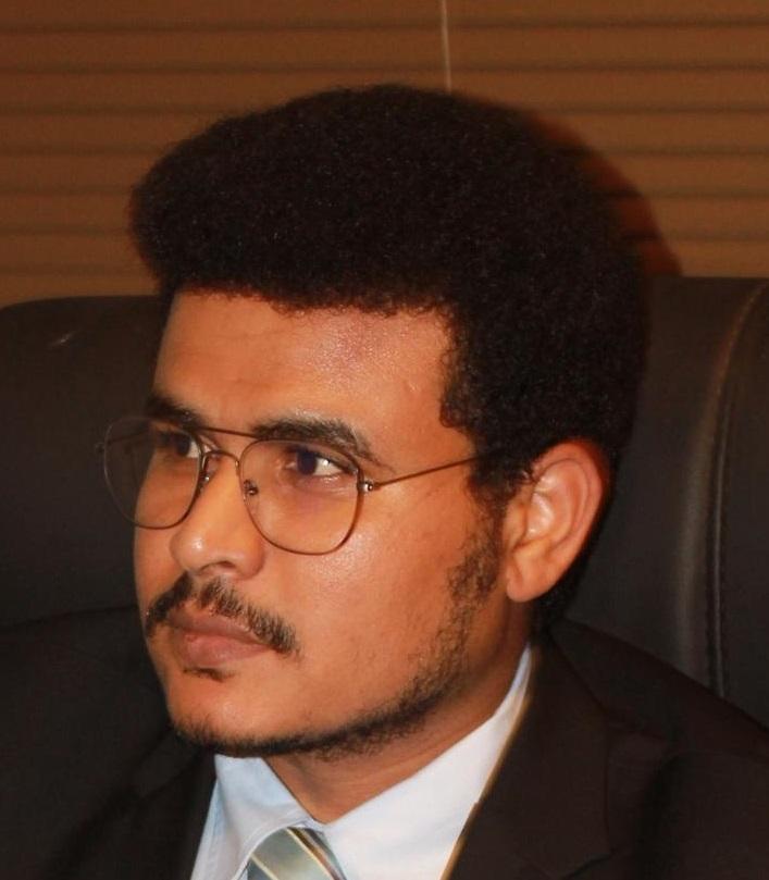 Salem OBAD (Yemen)